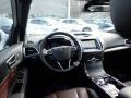 Ford Edge Titanium AWD Star White Metallic Tri-Coat photo #9