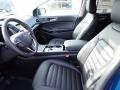 Ford Edge SEL AWD Dark Persian Green Metallic photo #10