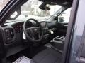 Chevrolet Silverado 1500 Custom Double Cab 4x4 Shadow Gray Metallic photo #12
