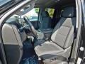 Chevrolet Silverado 1500 LT Double Cab 4x4 Black photo #2