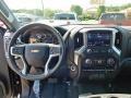 Chevrolet Silverado 1500 LT Double Cab 4x4 Black photo #3