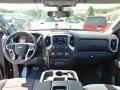 Chevrolet Silverado 1500 LT Double Cab 4x4 Black photo #14