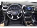 GMC Acadia SLE AWD Satin Steel Metallic photo #10