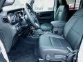 Jeep Wrangler Unlimited Sahara Altitude 4x4 Bright White photo #11