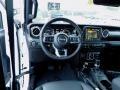 Jeep Wrangler Unlimited Sahara Altitude 4x4 Bright White photo #13