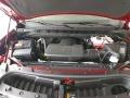 Chevrolet Tahoe LS 4WD Cherry Red Tintcoat photo #10