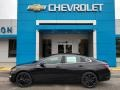 Chevrolet Malibu LT Mosaic Black Metallic photo #1