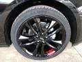 Chevrolet Malibu LT Mosaic Black Metallic photo #11