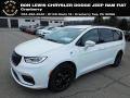 Chrysler Pacifica Hybrid Touring Bright White photo #1