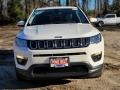 Jeep Compass Latitude 4x4 White photo #3