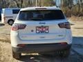 Jeep Compass Latitude 4x4 White photo #10