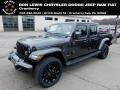 Jeep Gladiator High Altitude 4x4 Granite Crystal Metallic photo #1