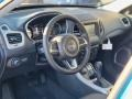 Jeep Compass Latitude 4x4 Laser Blue Pearl photo #12