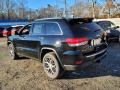 Jeep Grand Cherokee Limited 4x4 Diamond Black Crystal Pearl photo #6