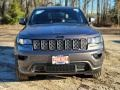 Jeep Grand Cherokee Laredo 4x4 Granite Crystal Metallic photo #2