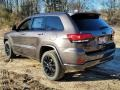 Jeep Grand Cherokee Laredo 4x4 Granite Crystal Metallic photo #4