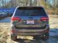 Jeep Grand Cherokee Laredo 4x4 Granite Crystal Metallic photo #5