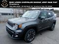 Jeep Renegade Limited 4x4 Granite Crystal Metallic photo #1
