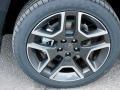 Jeep Renegade Limited 4x4 Granite Crystal Metallic photo #10
