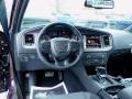 Dodge Charger SXT AWD Hellraisin photo #13