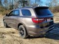 Dodge Durango GT AWD Granite Metallic photo #6