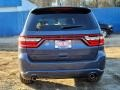 Dodge Durango GT AWD Reactor Blue Pearl photo #7