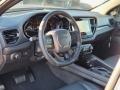 Dodge Durango GT AWD Reactor Blue Pearl photo #12