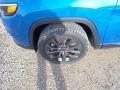 Jeep Cherokee Latitude Lux 4x4 Hydro Blue Pearl photo #2