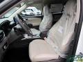 Ford Explorer Platinum 4WD Star White Metallic Tri-Coat photo #11