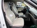 Ford Explorer Platinum 4WD Star White Metallic Tri-Coat photo #12