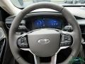 Ford Explorer Platinum 4WD Star White Metallic Tri-Coat photo #17