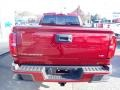Chevrolet Colorado Z71 Crew Cab 4x4 Cherry Red Tintcoat photo #5