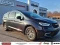 Chrysler Pacifica Touring Maximum Steel Metallic photo #1