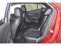 Buick Encore Preferred Cinnabar Metallic photo #7