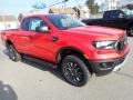 Ford Ranger XLT SuperCab 4x4 Race Red photo #7