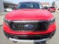 Ford Ranger XLT SuperCab 4x4 Race Red photo #8