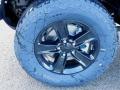 Jeep Wrangler Unlimited Sahara Altitude 4x4 Black photo #10