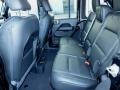 Jeep Wrangler Unlimited Sahara Altitude 4x4 Black photo #12
