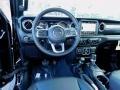 Jeep Wrangler Unlimited Sahara Altitude 4x4 Black photo #13