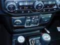 Jeep Wrangler Unlimited Sahara Altitude 4x4 Black photo #18