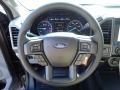 Ford F350 Super Duty XL SuperCab 4x4 Stone Gray photo #15