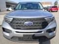 Ford Explorer 4WD Iconic Silver Metallic photo #9