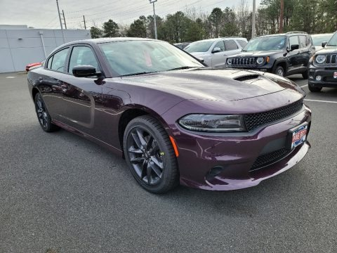 Hellraisin 2021 Dodge Charger GT AWD