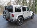 Jeep Wrangler Unlimited Sahara Altitude 4x4 Sting-Gray photo #6