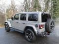 Jeep Wrangler Unlimited Sahara Altitude 4x4 Sting-Gray photo #8
