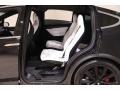 Tesla Model X P100D Solid Black photo #55