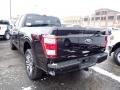 Ford F150 STX SuperCab 4x4 Agate Black photo #7