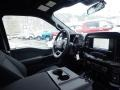 Ford F150 STX SuperCab 4x4 Agate Black photo #11
