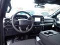 Ford F150 STX SuperCab 4x4 Agate Black photo #15
