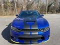 Dodge Charger Scat Pack Indigo Blue photo #3
